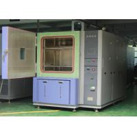 China Customized Size High Low Temperature Test Chamber IEC Standards Aerospace Products on sale