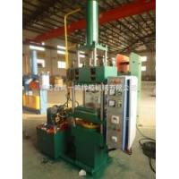 China Rubber Injection Molding Press on sale