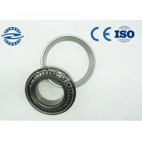 Free Sample Available Taper Roller Bearing 31319 For Construction Machinery Manufactures