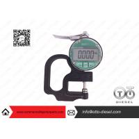 Dial Thickness Gauge Common Rail Injector Removal Tool 0.5'' / 0.00005'' Manufactures