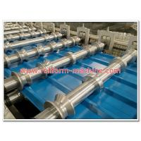 China Aluminium Corrugated Long Span Roofing Sheet Rolling Machine at Unbeatable Quality and Prices on sale