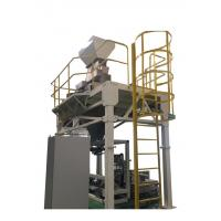 Open Mouth Bag Automatic Bag Packing Machine , Spice Powder Packing Machine Manufactures
