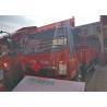 Buy cheap SINOTRUK HOWO 8 Tons Light Duty Trucks RHD 4X2 116HP from wholesalers
