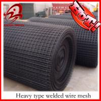 Heavy type welded wire mesh(manufacturer) Manufactures