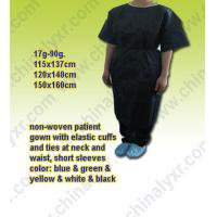 Disposable Medical Patient Gown (LY-NP-NB) Manufactures