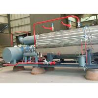 China Fully Auto Oil  Gas Boiler Hot Water Heater Environment Protection high Output on sale