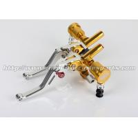 CNC Aluminum Alloy Motorcycle Brake Clutch Master Cylinder Kit Reservoir Lever Manufactures