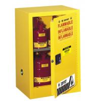 Flammable Storage Containers , Chemical Storage Cabinets For Laboratory Manufactures