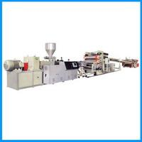 PVC Lacquer-free Board Production Line Manufactures