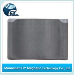 China permanent ferrite magnet on sale
