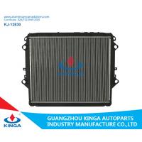 16400-0L431 Brazing Cooling System Aluminium Car Radiators Water - Cooled Manufactures