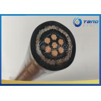 Multi Core Low Voltage Control Cable Copper Wire 12 × 2.5mm2 XLPE Insulation Manufactures