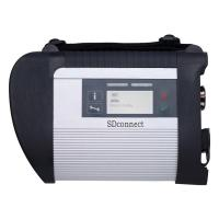 2015.03 Mercedes Benz Diagnostic Scanner , MB SD Connect Compact 4 Star Diagnosis with WIFI Manufactures