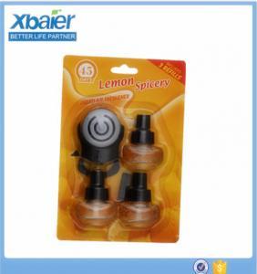 China 5ml/7ml/12ml/15ml Long Lasting Non-toxic AC Car Air Freshener/perfume on sale