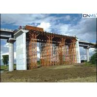 Easy Install Bridge Deck Formwork Sufficient Strength / Stability  Manufactures