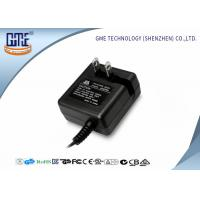 Plug In Connection Single Output Universal Travel Adapter 5W JP Typle for Air Quality monitoring Manufactures