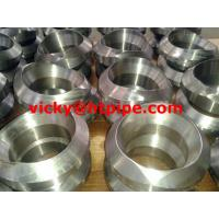 China ASTM A182 F11 weldolet on sale
