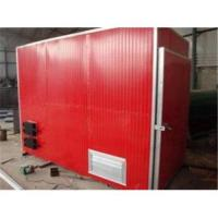 Automatical Belt Dryer Fruits & Vegetble Processing With Natural Gas Manufactures