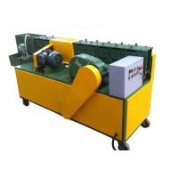 Automatic Steel Tube / Pipe Straighten Machine Manufactures