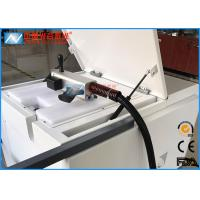 250mm Work Distance Laser Rust Remover Machine For Weld Residue Cleaning Manufactures