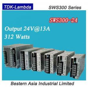 China TDK-Lambda SWS300-24 300W 24V AC-DC Power Supply on sale