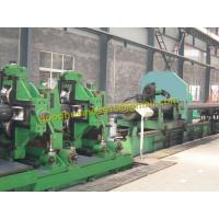 219 ERW CARBON STEEL PIPE WELDING MACHINE Manufactures