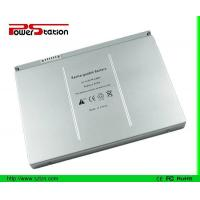 High quality 6 cells laptop battery for Apple MacBook Pro 17 A1189 A1151 MA458 MA458*/A MA458G/A MA Manufactures