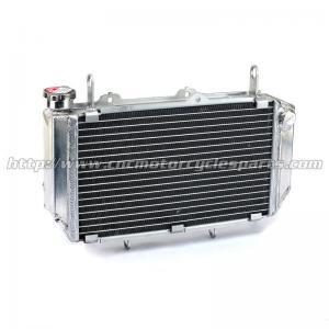 Quad Bike Parts ATV Radiators With Gaps For YAMAHA YFZ450 YFZ450R YFZ 450/450R Manufactures