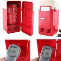 USB Fridge  USB Cooler  USB Warmer  USB Mini Fridge Manufactures