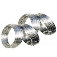 2205 2507 2906 Stainless Steel Wire With Beautiful Surface Condition Anti Corrosion Manufactures