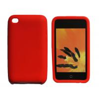 China Silicon Case for iPod Touch 4 on sale