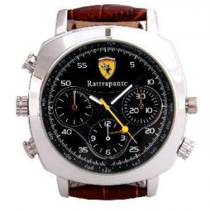 Quality Web Wristwatch Camera (PT-W11E) for sale