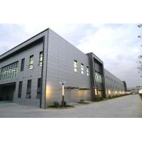 UV Coated Cellulose Fiberboard Siding Panels Heat Proof For Wall Decorative Manufactures