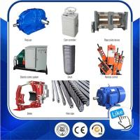 China New Design Electric Mine Winch for Sale on sale