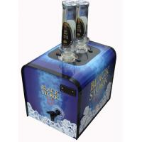 Buy cheap Tap Supply Chilled Shot Dispenser With 1800ml Food Grade Inner Tank from wholesalers