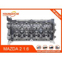 ZY37-10-10X ZY371010X Engine Cylinder Head For Mazda 3 1.6 / Mazda 2 1.5 Manufactures