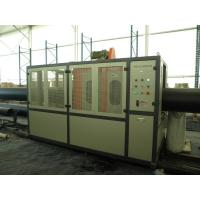 315mm - 630mm HDPE / PE Pipe Production Line Low Temperature Impact Resistance for sale