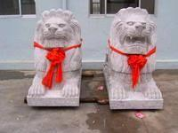 China Stone Carving Products on sale