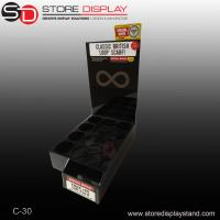 Plastic counter top display for stationary Manufactures