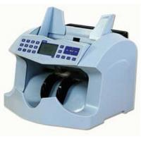 Auto Banknotes Mixed Bill Value Counter / Cash Money Couting Machine Manufactures