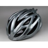 Quality Superior Ventilation in-mold Adult Bicycle Helmets CE Approved Three Sizes Option for sale