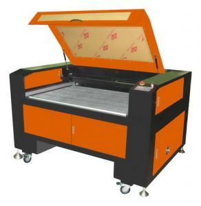 High speed Fiber laser marking machine for metal oxides Manufactures
