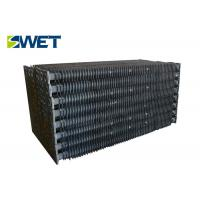 Cast Iron Oil Boiler Stack Economizer, Chemical Industry Boiler Repair Parts Manufactures
