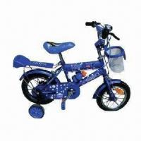 BMX Bicycle, Suitable for Boys, Various Colors are Available Manufactures