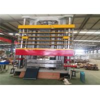 1000mm Stroke Copper Tube Expander Machine For Making Condensers , High Performance Manufactures