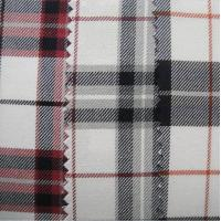 Yarn Dyed Combed Cotton Bamboo Joint Fabric Manufactures