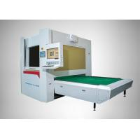 Fast Speed Black CO2 Laser Cutting Machine with Galvanometer Scanning Head Manufactures