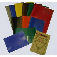 Buy cheap PVC travel wallet from wholesalers