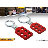 25 Mm Shackle Safety Lockout Hasp Manufactures