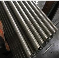 Round Seamless Carbon Steel Tubing , Boiler Steel Pipe ASTM SA192 Standard Manufactures